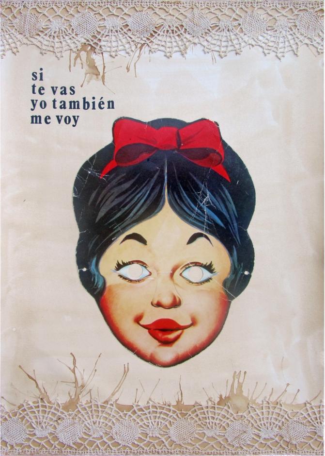 Si te vas yo también me voy, Enrique Iglesias