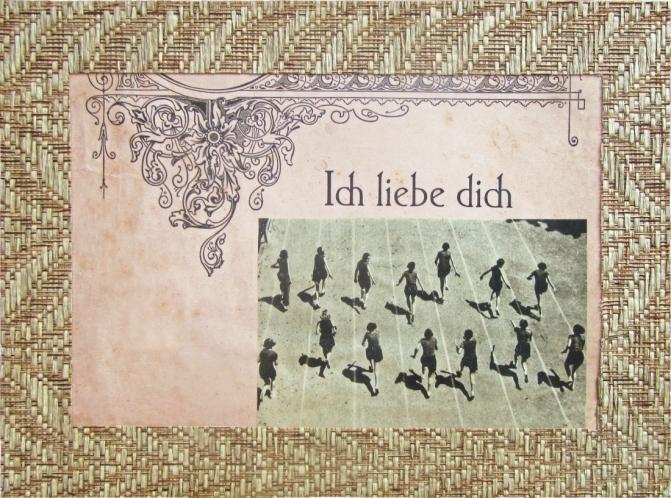ich-liebe-dich_lauraups. En busca del amor. Competición amorosa