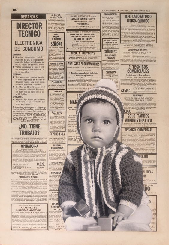 OMG_Oh my God_laura-ups-collage La Vanguardia Ofertas de trabajo